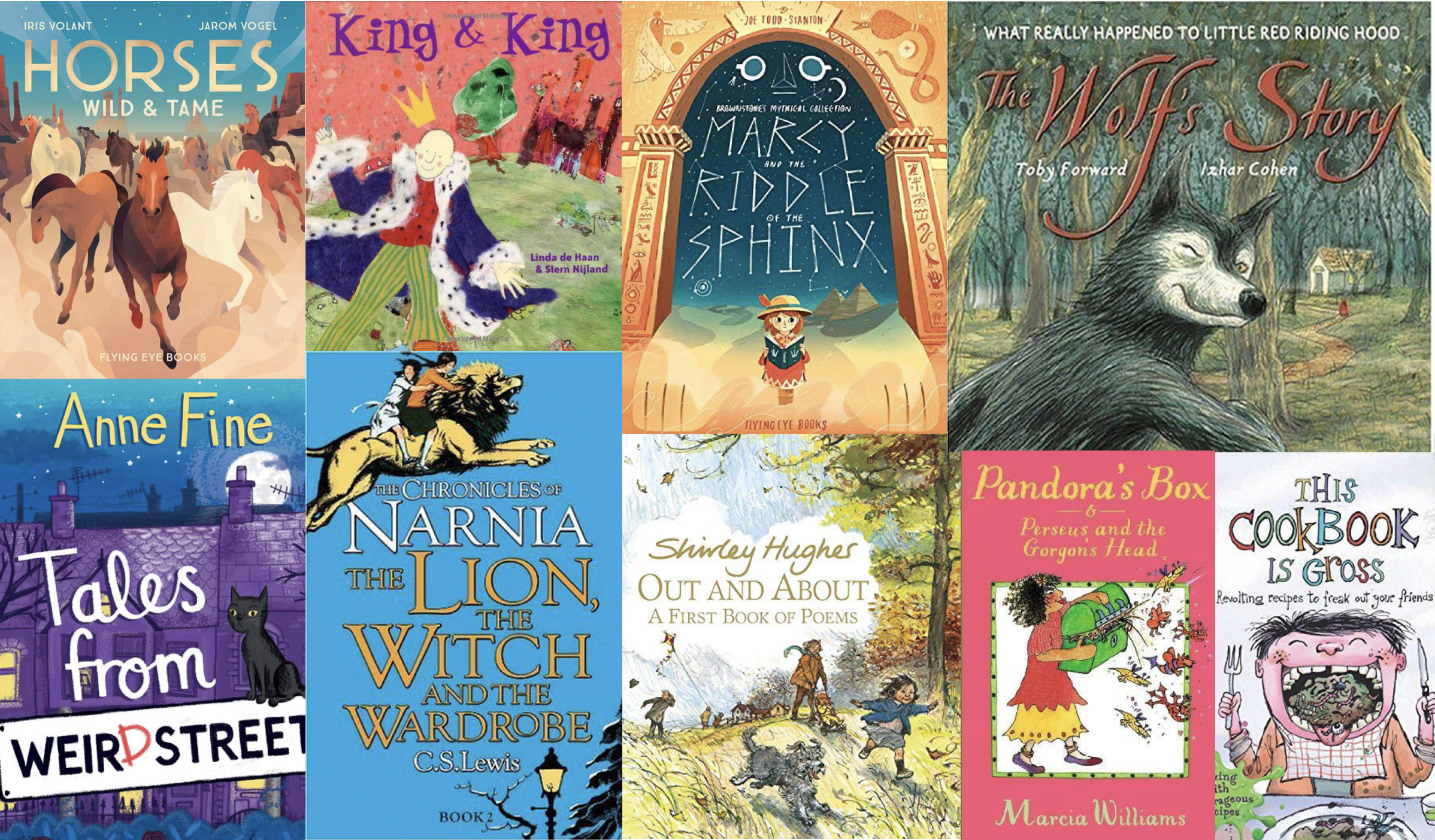 Best books to read with seven year olds | Reading together ...