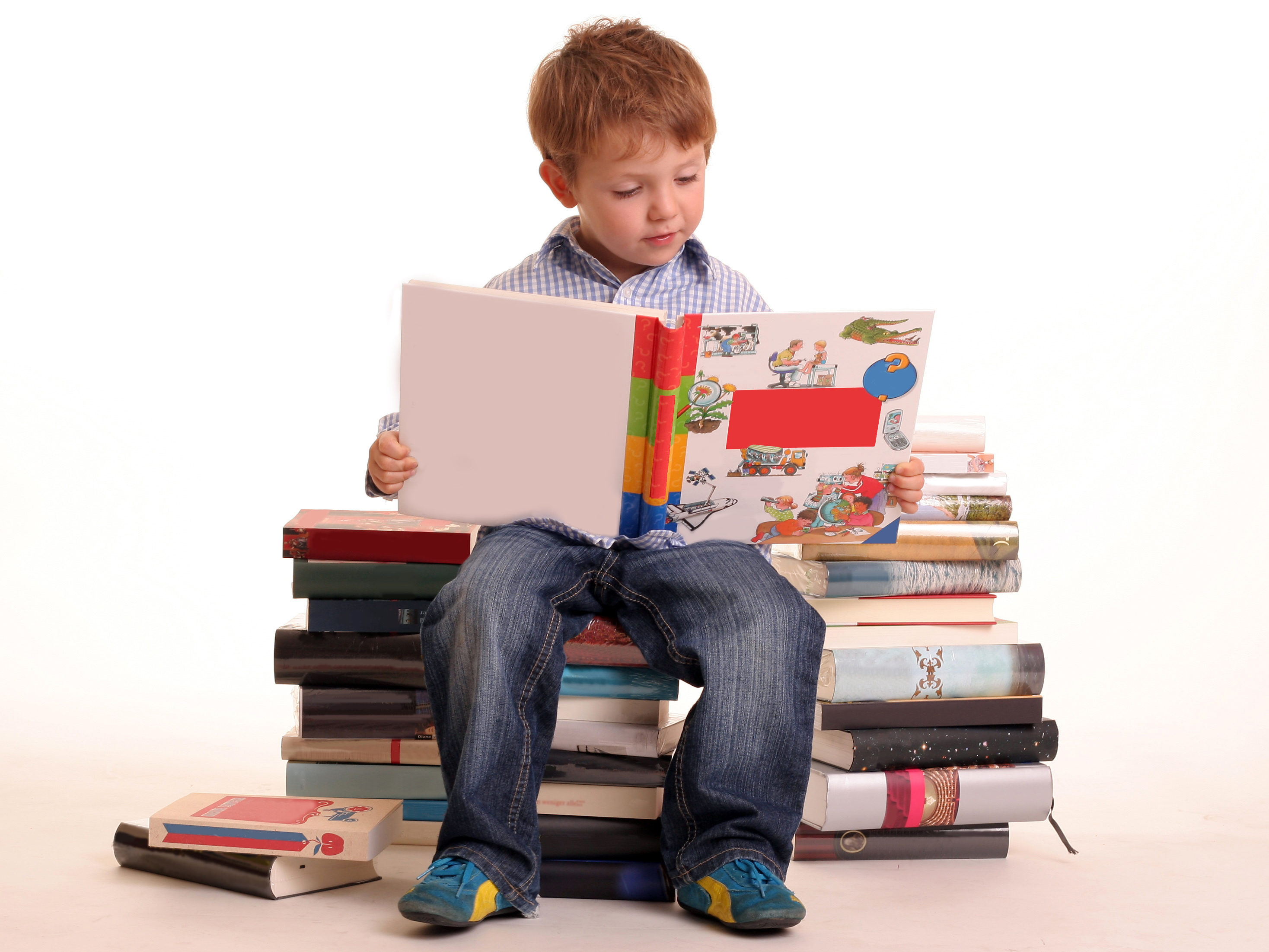 reading child books boy learning bored studying sitting theschoolrun eyfs
