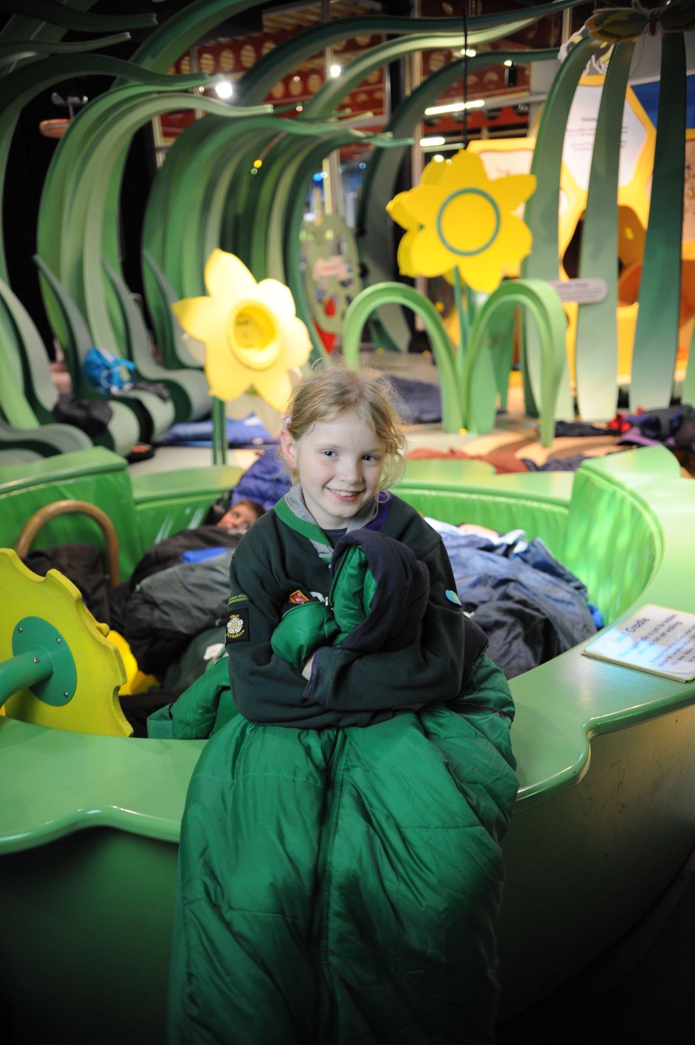 c58a85217 Kids' museum sleepovers in the UK | Children's sleepovers in UK museums |  TheSchoolRun