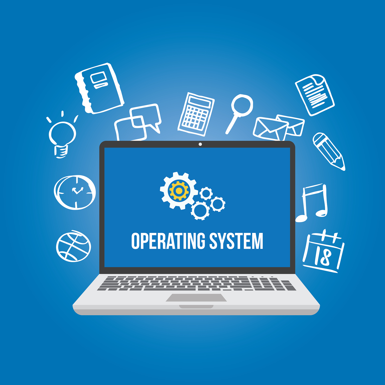 Hardware Software And Operating Systems Explained For
