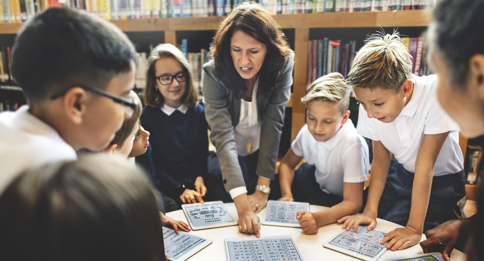 How to teach your child teamwork | TheSchoolRun