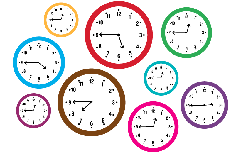 Time Intervals Explained For Primary School Parents Time