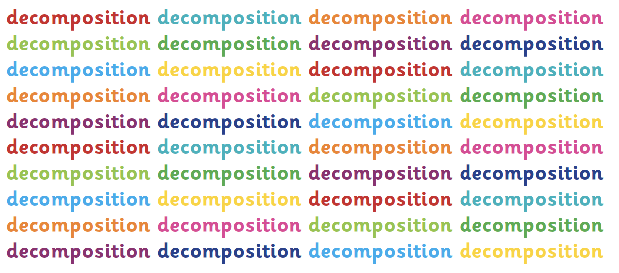 decomposition - poem essay Decomposition by zulfikar ghose done by hamza altaf 12-b zulfikar ghose zulfikar got inspired to write this poem by a picture he took in bombay of a beggar asleep on a pavement  in this poem he explained the image more closely.