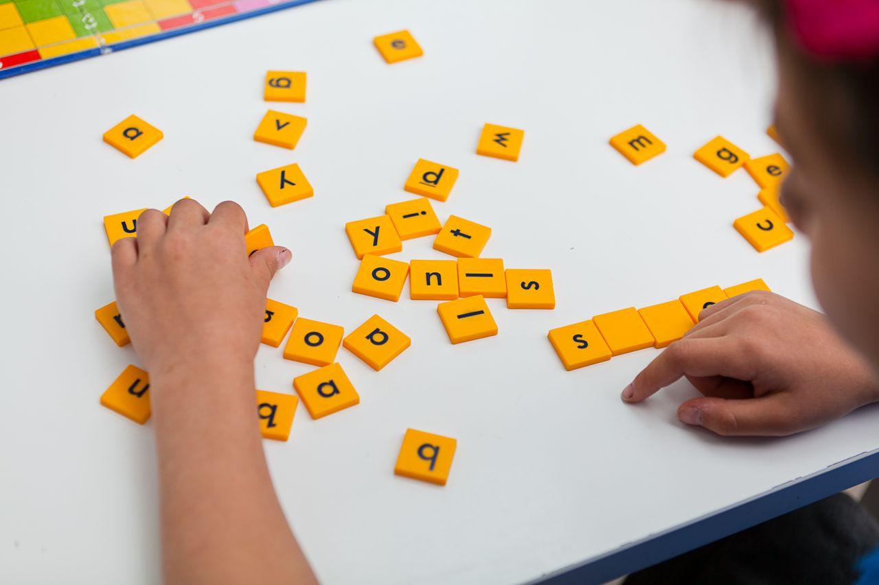 Word puzzle benefits for children | TheSchoolRun