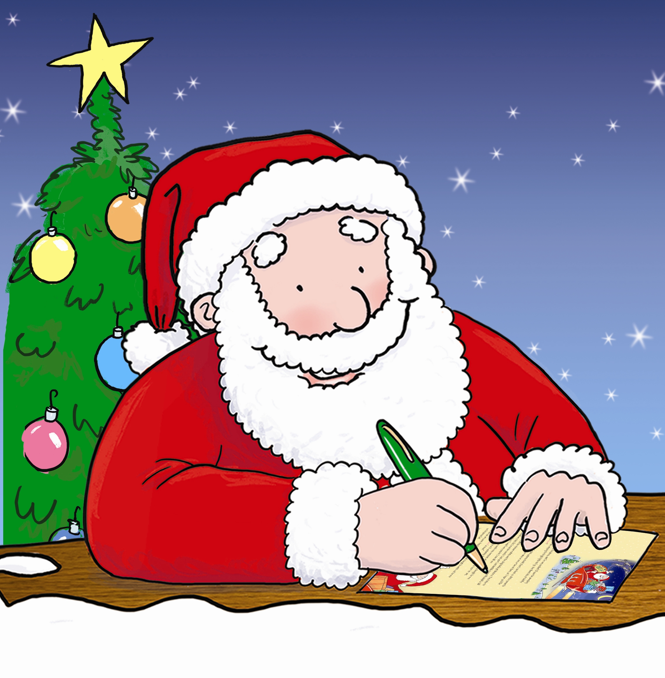 Father christmas letter writing templates postcodes and charity father christmas letter writing templates postcodes and charity donations theschoolrun spiritdancerdesigns