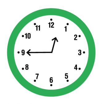 12-hour and 24-hour clock explained for primary school ...