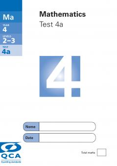 year 4 maths test papers pdf