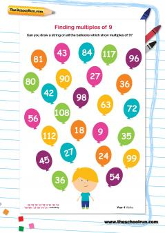 6 8 and 9 times table tips advice and resources 6 8 9 times 6x table number sentences ibookread Download