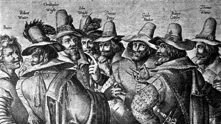 the life and times of fawkes guy Guy fawkes (1570–1606), a devout and militant catholic in an age when the  protestant church of england had solidified its hold on british religious life,  at  the time, king james i had just acceded to the throne after the death of the  childless.