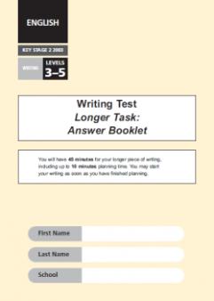 english writing past papers ks3 Key stage 3 english teaching resources on writing skills morelearning english teaching resources login faq home search ks3 (age 11.
