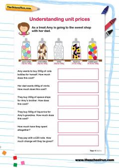 money maths activities uk money worksheets for primary school children theschoolrun. Black Bedroom Furniture Sets. Home Design Ideas