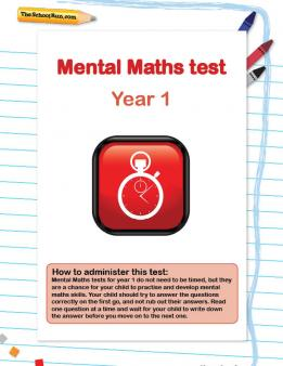 year  maths worksheets activities and learning objectives  try this at home