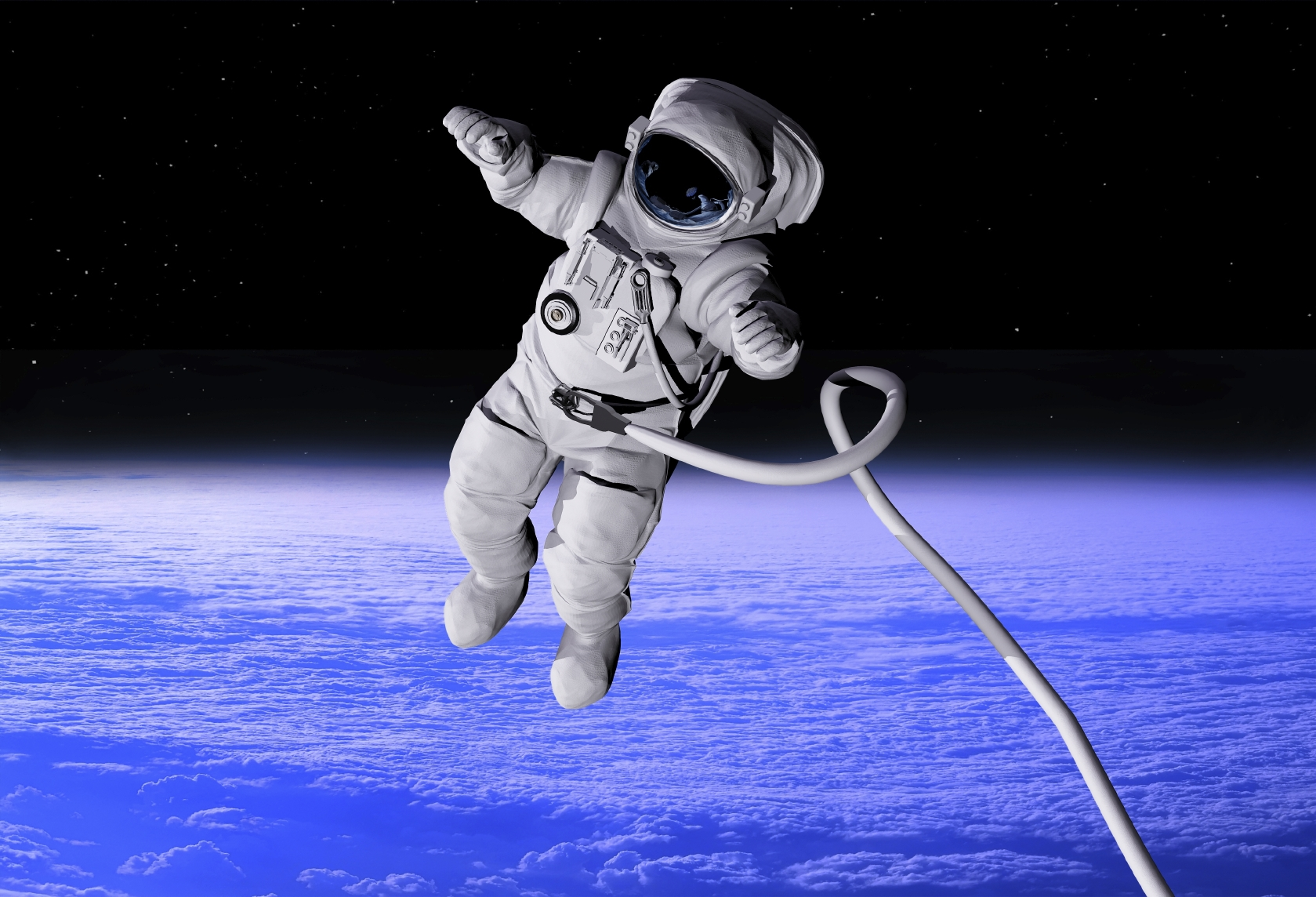 10 incredible facts about gravity