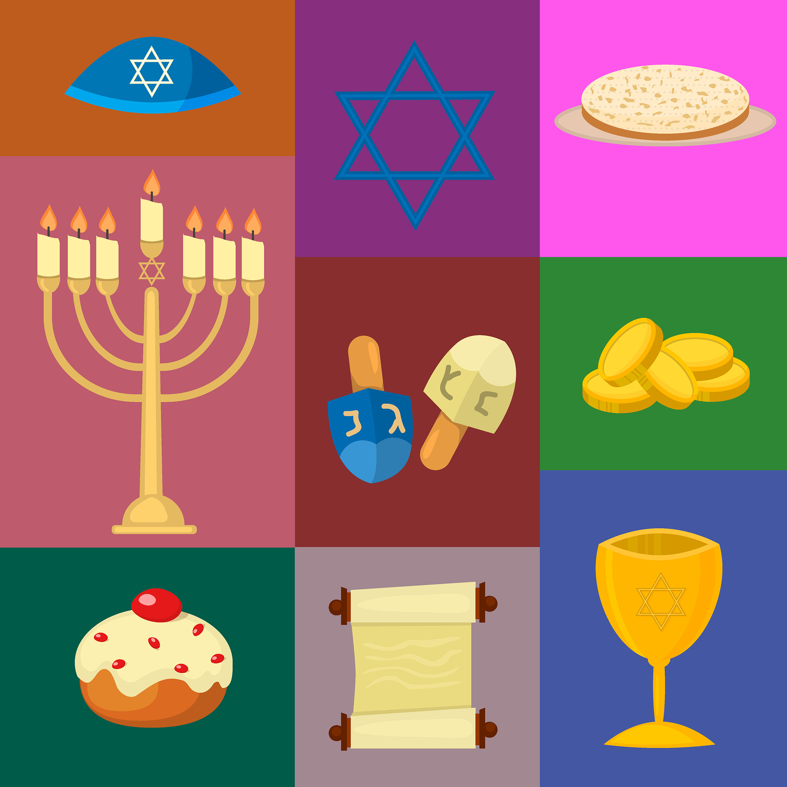 Judaism For Ks1 And Ks2 Children Jewish Faith Homework Help