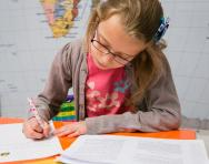 What is the 11+ English test?