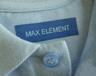 Name label