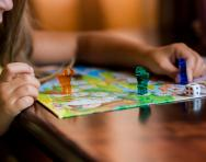 Become a board game family on a budget