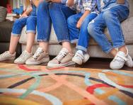 Benefits for families with primary school children