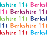 Berkshire 11+ guide for parents