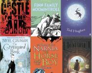 Best alternate reality books for kids