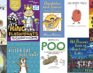 Best books for eight year olds