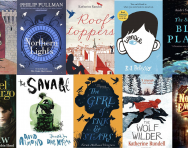 Best books for eleven year olds