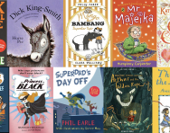 Best books for seven year olds: chapter books