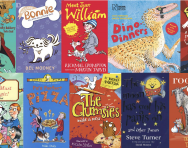 Best books for seven year olds: early readers