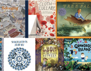 Best books for seven year old: picture books