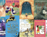 Best books for seven year olds reading together