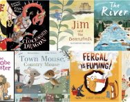 Best books for six year olds: independent reading