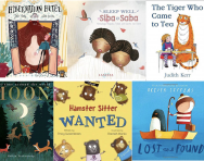 Best books for six year olds: picture books