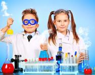 Best chemistry sets for children