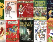 Best children's books about the Normans