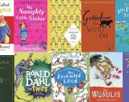 Best classic books for KS1 readers