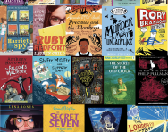 Best detective stories for kids