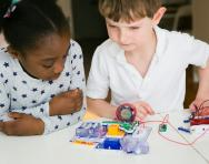 Best electronics sets for children