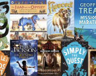 Best children's books about Ancient Greece