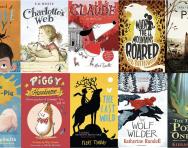 Best children's books for animal lovers