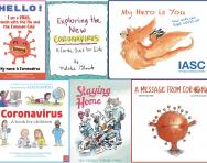 Best children's books about coronavirus