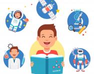 Best books about science for children