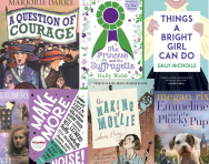 Best children's books about the Suffragettes