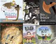 Best kids' books about the Stone Age