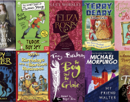 Best children's books about Tudors