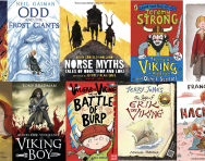 Best children's books about Vikings