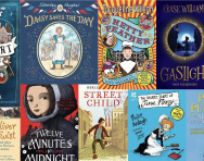Best kids' books about Victorians