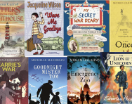 Best children's books about WWII