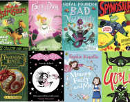 Best kids' books for kids who love Rainbow Magic and Beast Quest