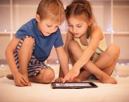Best nursery rhymes and fairy tales apps for kids