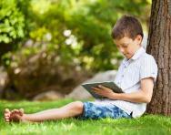 Best reading apps for children